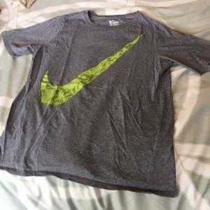 Boys XL Nike T Shirt.